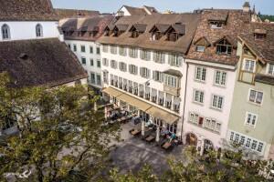 Hotel in Schaffhausen